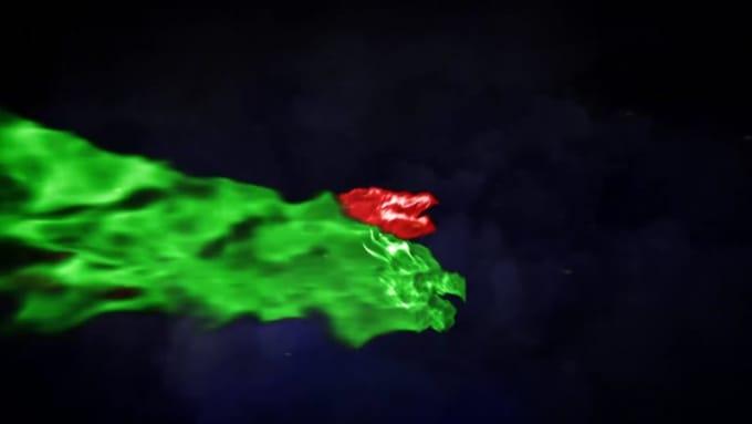 LebanonVSBangladesh_Dragon_Magic