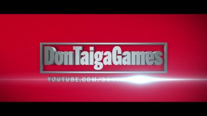 Don Taiga Games