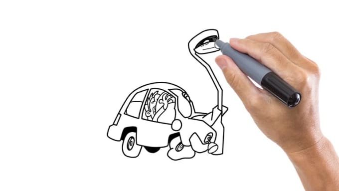 Video 2 - Personal Injury Car Accidents US - Explaindio