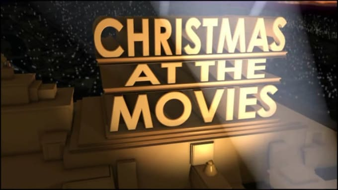 Christmas at the movies final intro