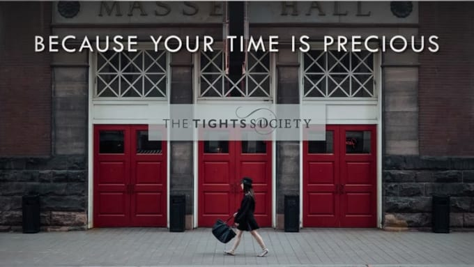 Tights Society Promo MAIN_1