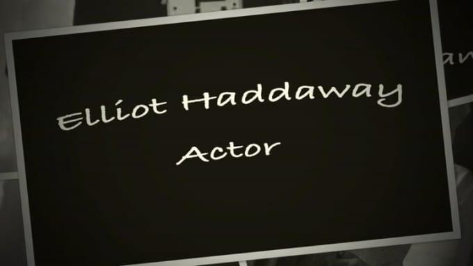Elliot Haddaway1