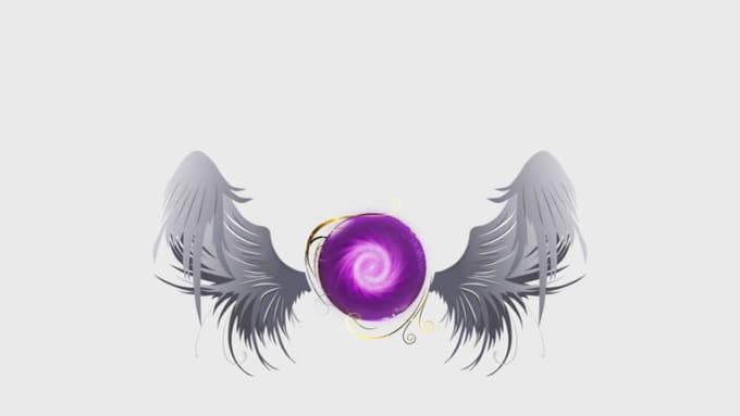 fly purple front rev