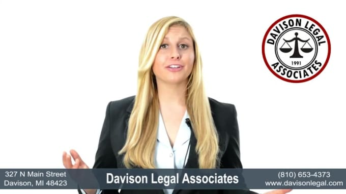 Bankrupcy Attorney Video