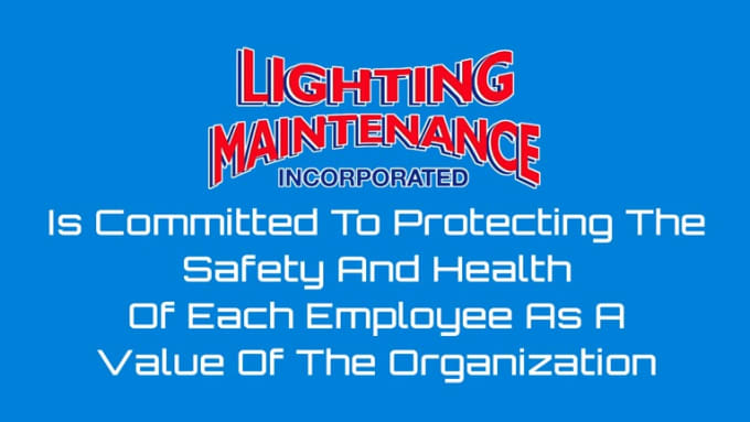 LMI's Commitment to Safety ANIMATION ver 5