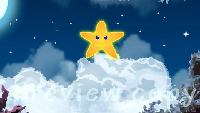 twinkle twinkle little star Preview copy
