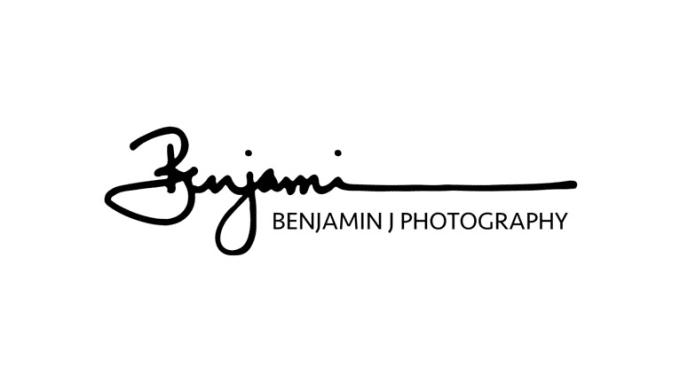 Custom Animated Signature logo
