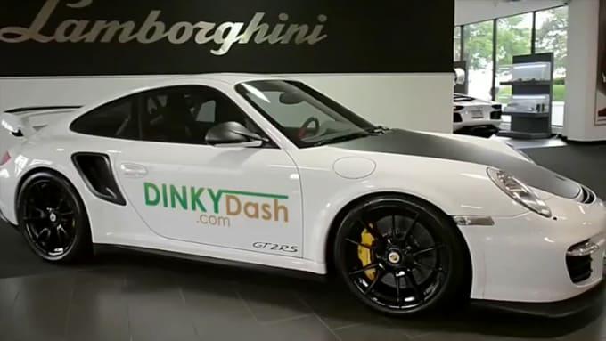 DD-Porsche