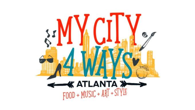 My City 4Ways