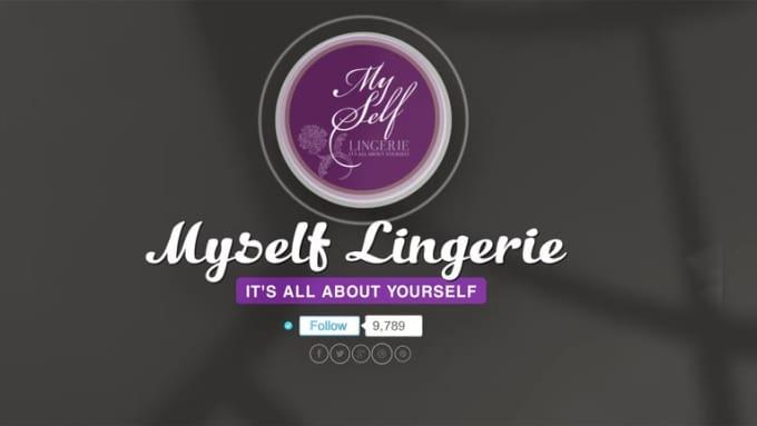 MySelf Lingerie_Instagram Promo Video v2