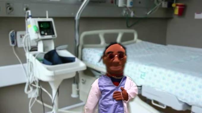 DR PUPPET GIG FOR randy76 REDO