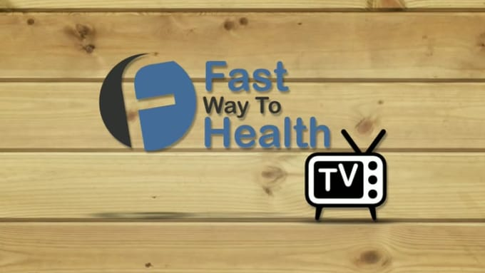 Fast Way To Health_4K