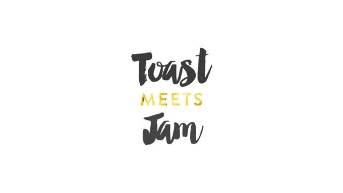 Toast Meets Jam  III