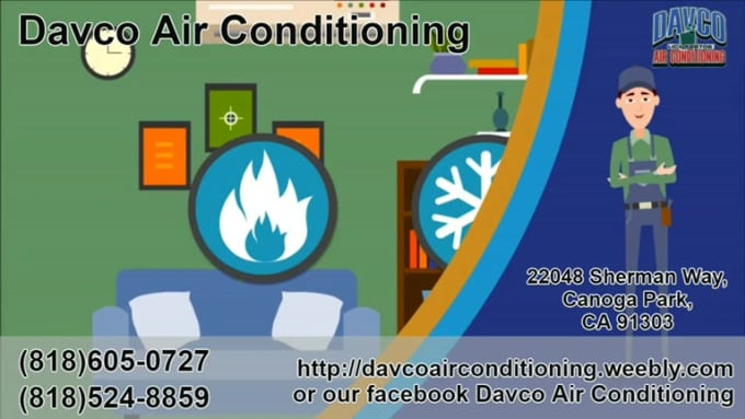 Davco HVAC Service & Installation