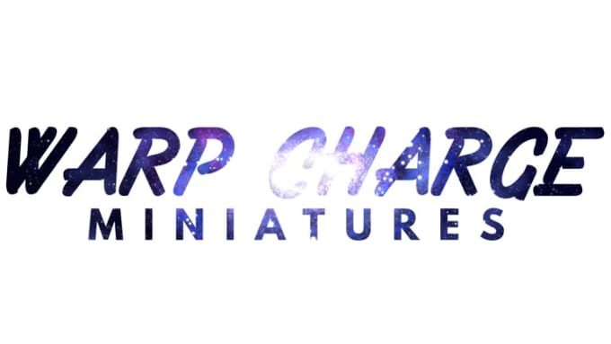 Warp charge video v1