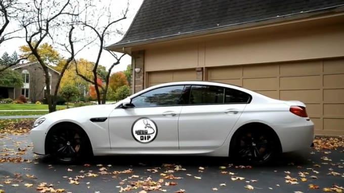 03 BMW