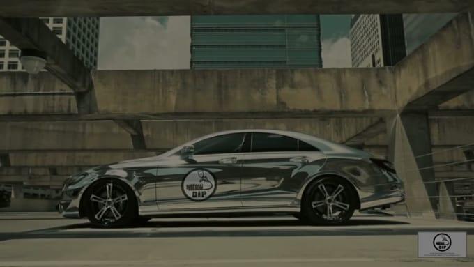 04 Mercedes