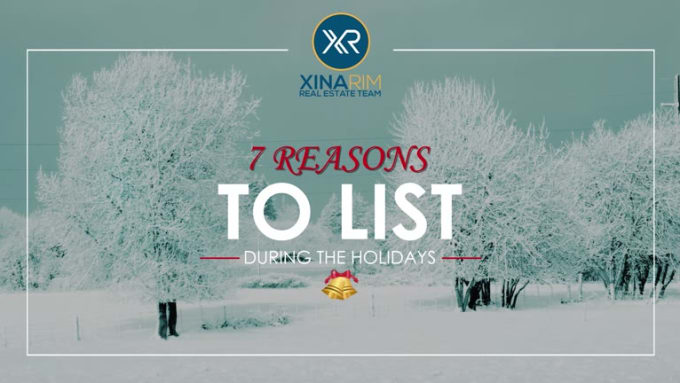 xinarim Christmas Video