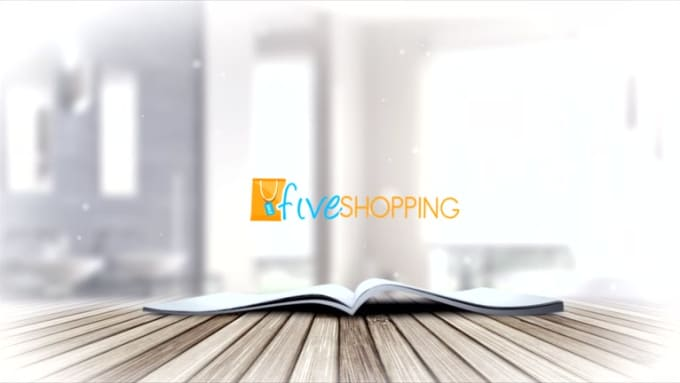 FiveShopping_Catalogo