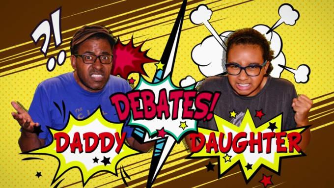 Daddy&Daughter_Debates_Delivery