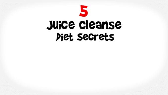 JuiceCleanseDiet_Video#5