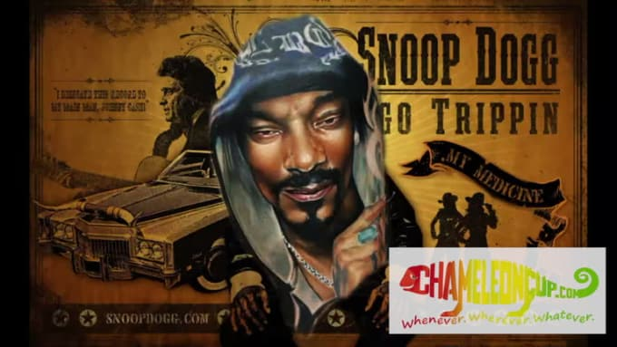 Snoop Smokless