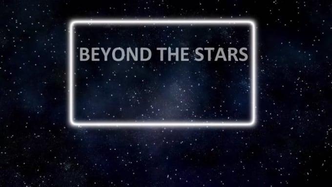 Beyond The Stars intro
