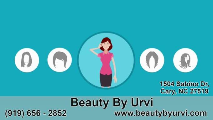 Beauty By Urvi
