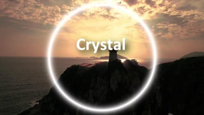 Crystal intro