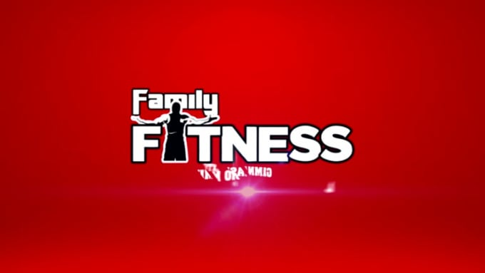 FamilyFitness Intro 1