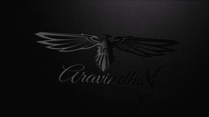 Aravindhs - 01