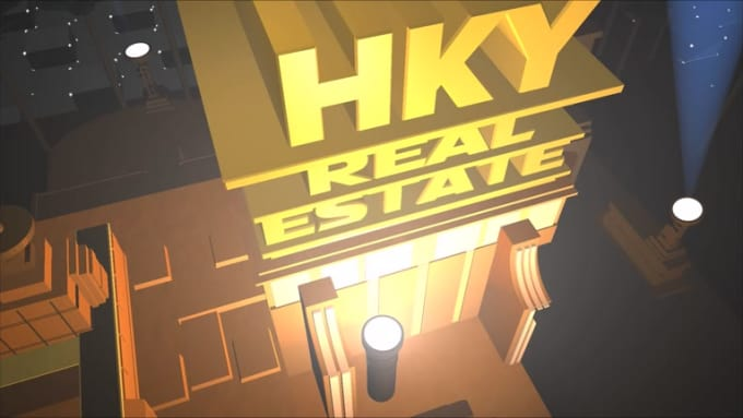 HKY Real Estate - Intro Video