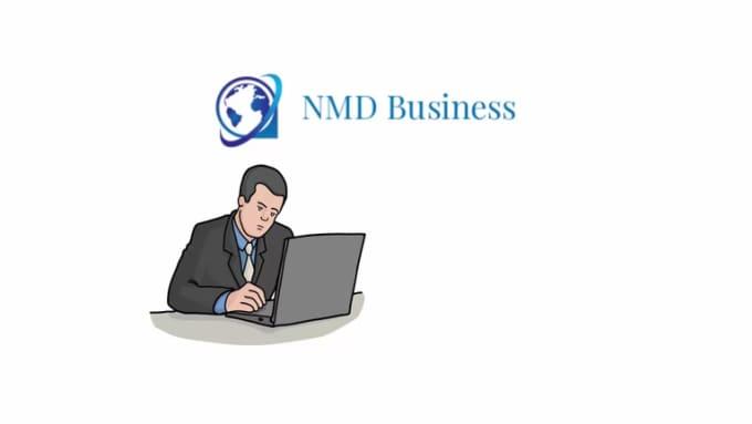 NMDBusiness