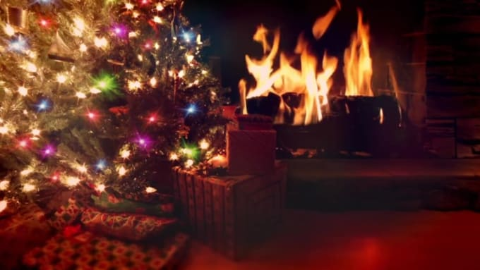 Christmas Video 1