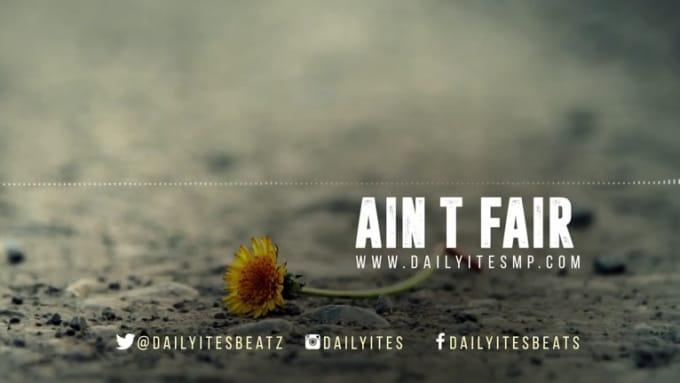 aintfair