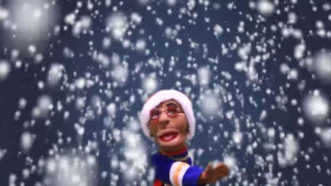 puppets christmas gig for oberberg REDO