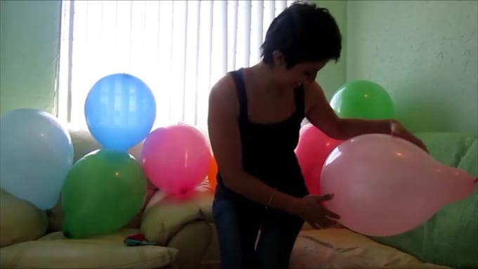 ballon videox