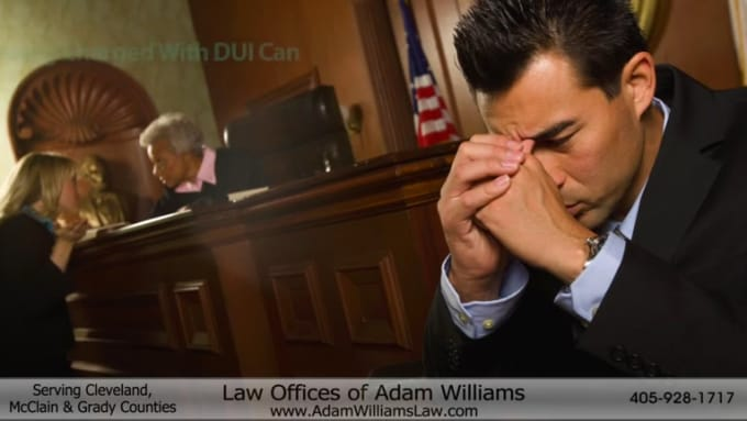 DUI Attorney Video
