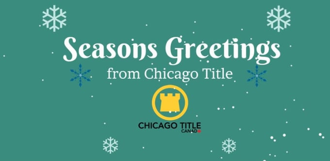 Chicago title RMD