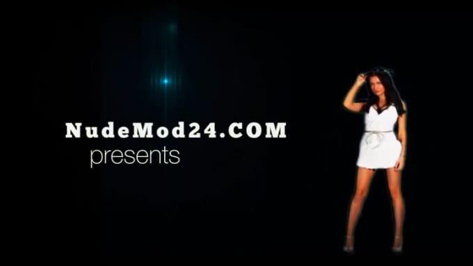 girl dance3 overlock NudeMod24 720p