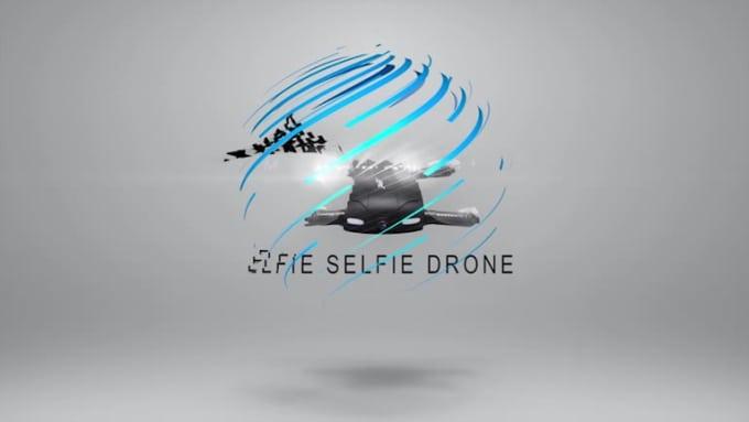 Selfie Drone Video PORTFOLIO