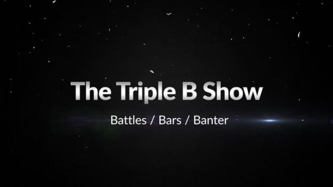 TTBS Intro