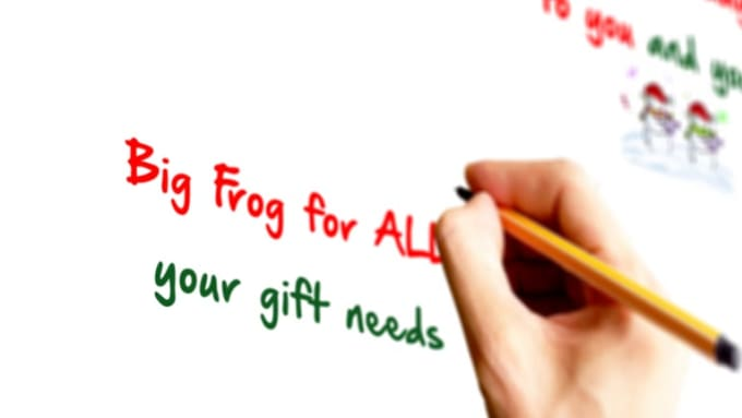 Big Frog_