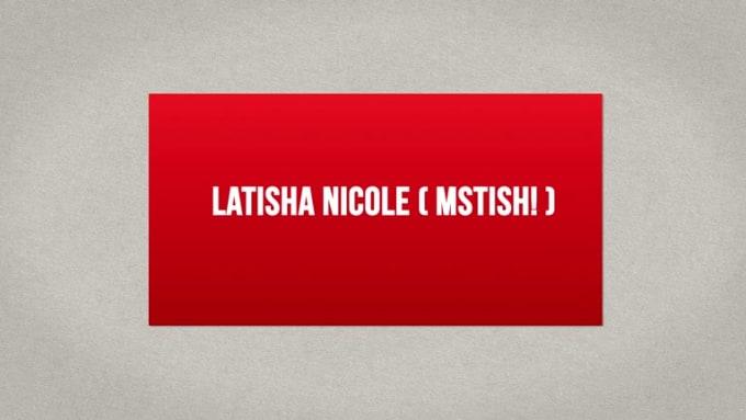 mstish youtube video