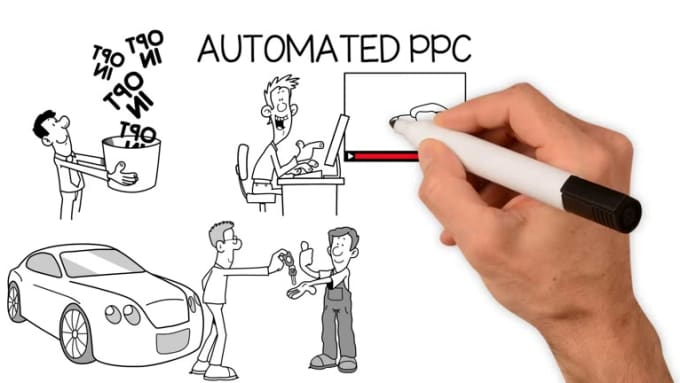 Automated PPC revision