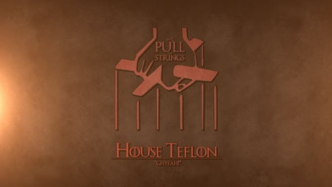 House Logo Animation