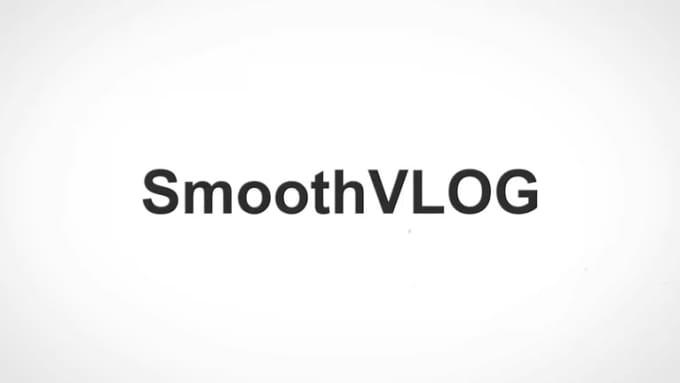 SmoothVLOG V2