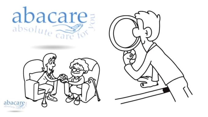 Caring is a career