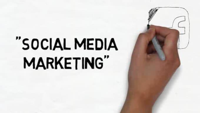 social-media-marketing-whiteboard