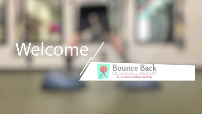 Bounce Back Video without Audio